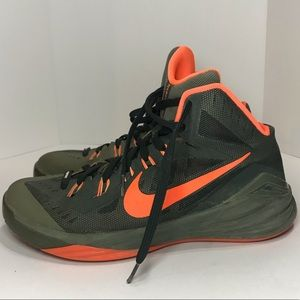 Men's Nike Hyper Dunk Shoes